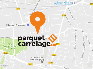 Magasins for Parquet carrelage champigny