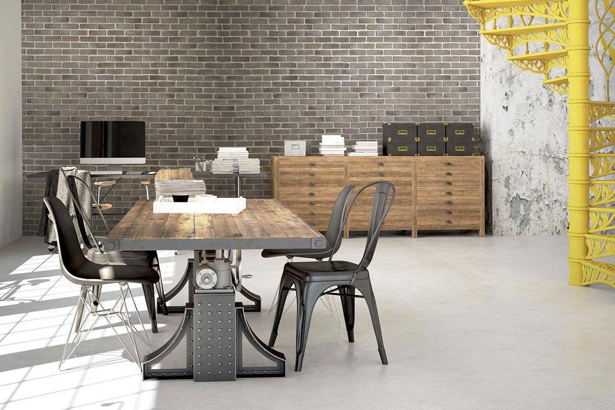 focus 5 le carrelage en pierre de parement. Black Bedroom Furniture Sets. Home Design Ideas